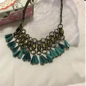 💙💙Beautiful turquoise necklace💙💙